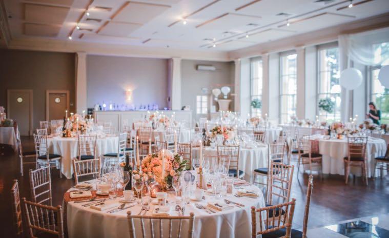 Wedding Reception Venue Yarra Valley