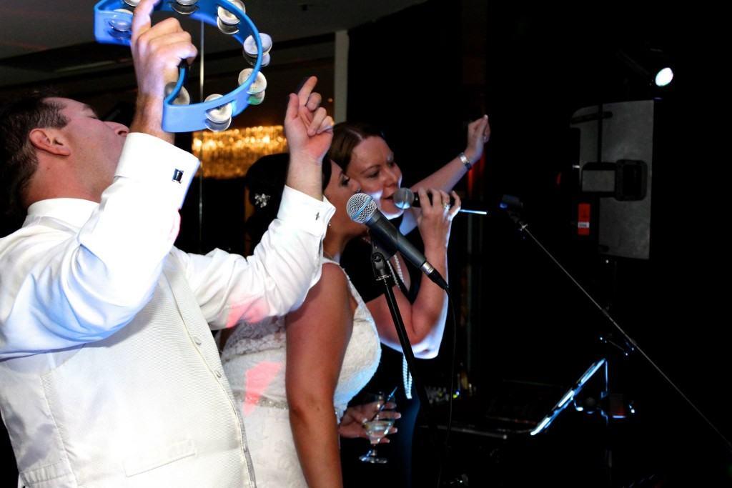 Sensation Entertainment wedding entertainment melbourne