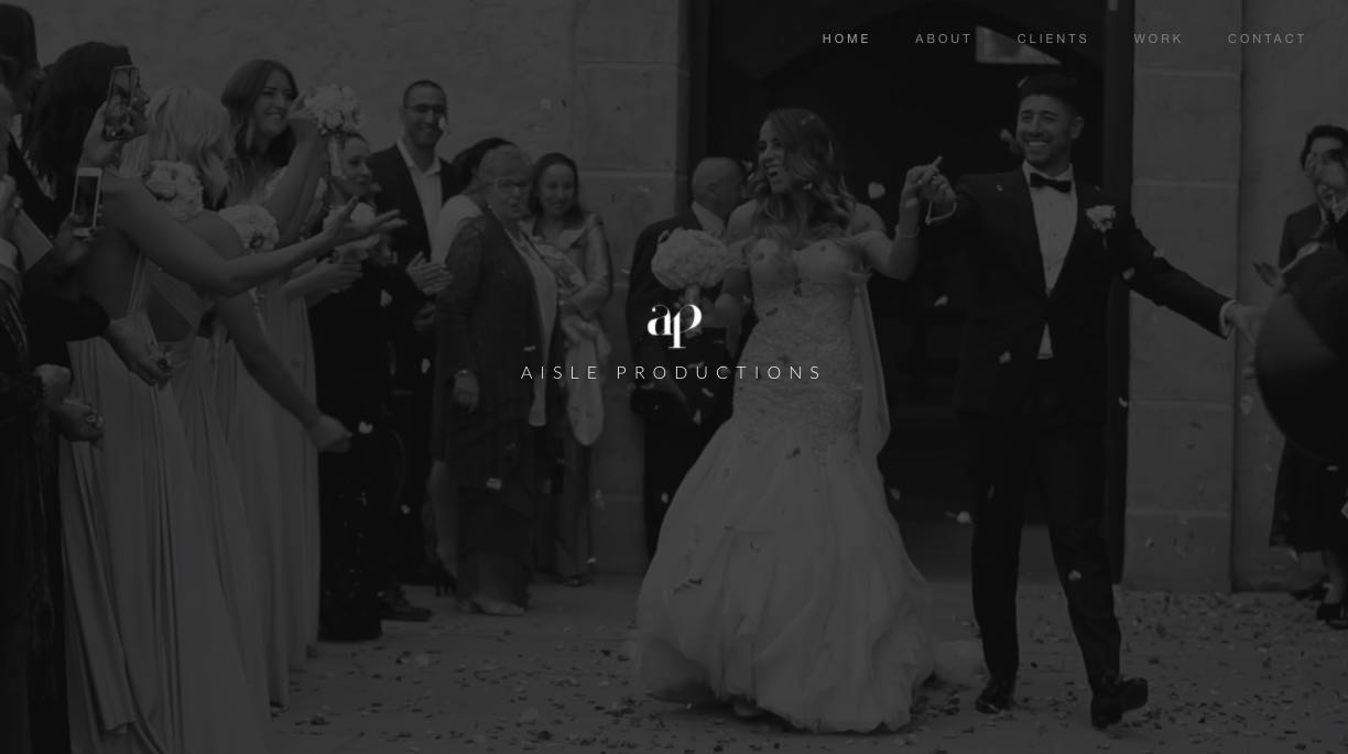Aisle Productions Wedding Videographer Yarra Valley