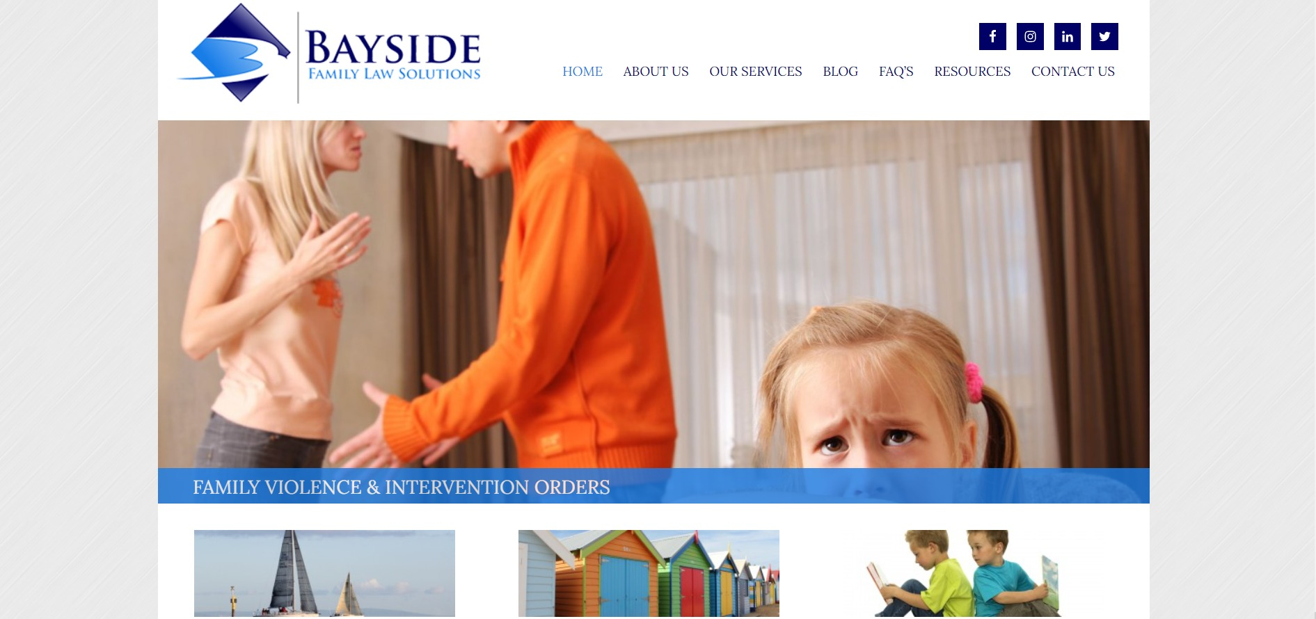 Bayside Family Law Solutions