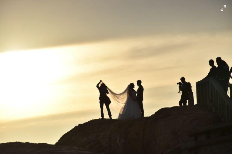 Best Wedding Videographer Yarra Valley Brighton