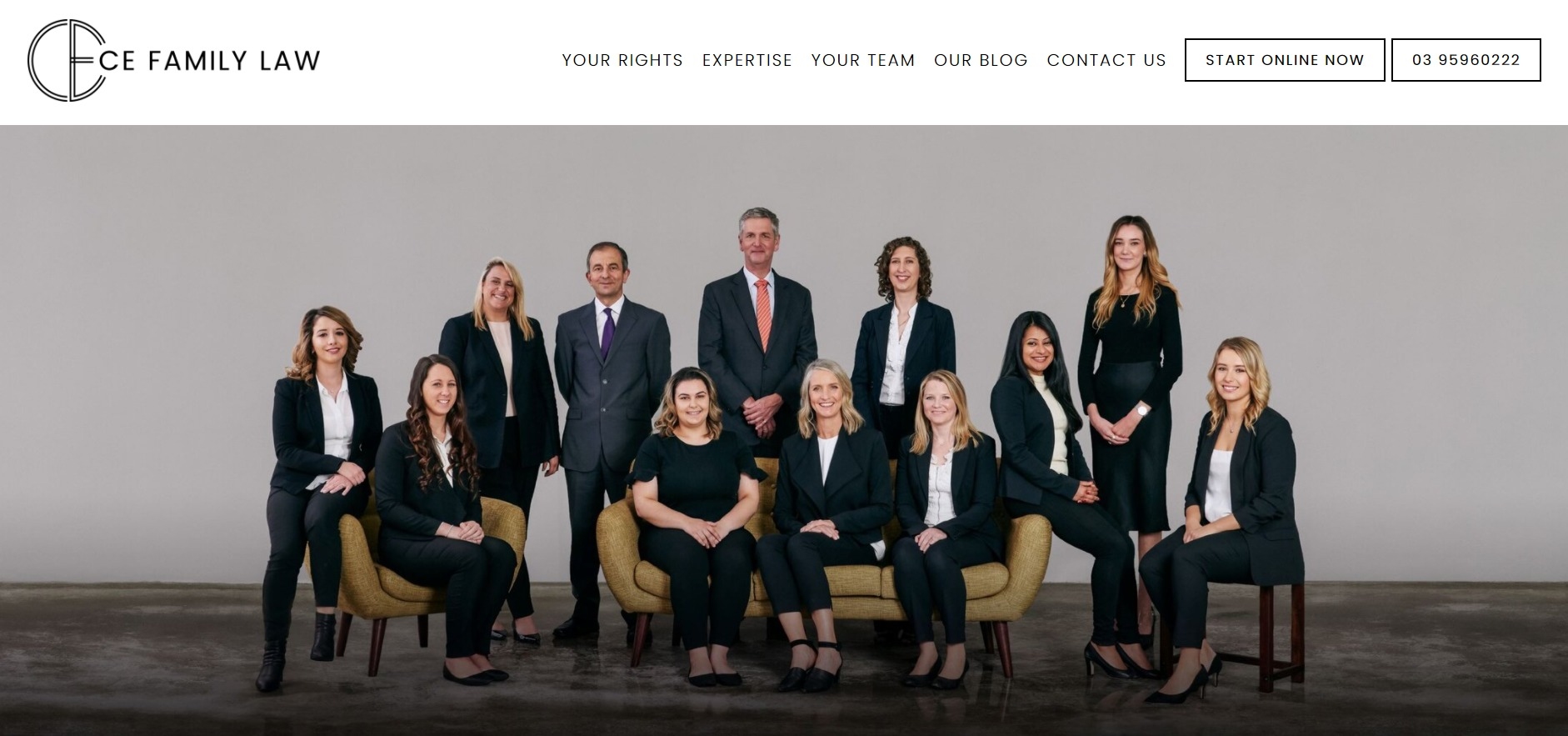 Ce Family Law