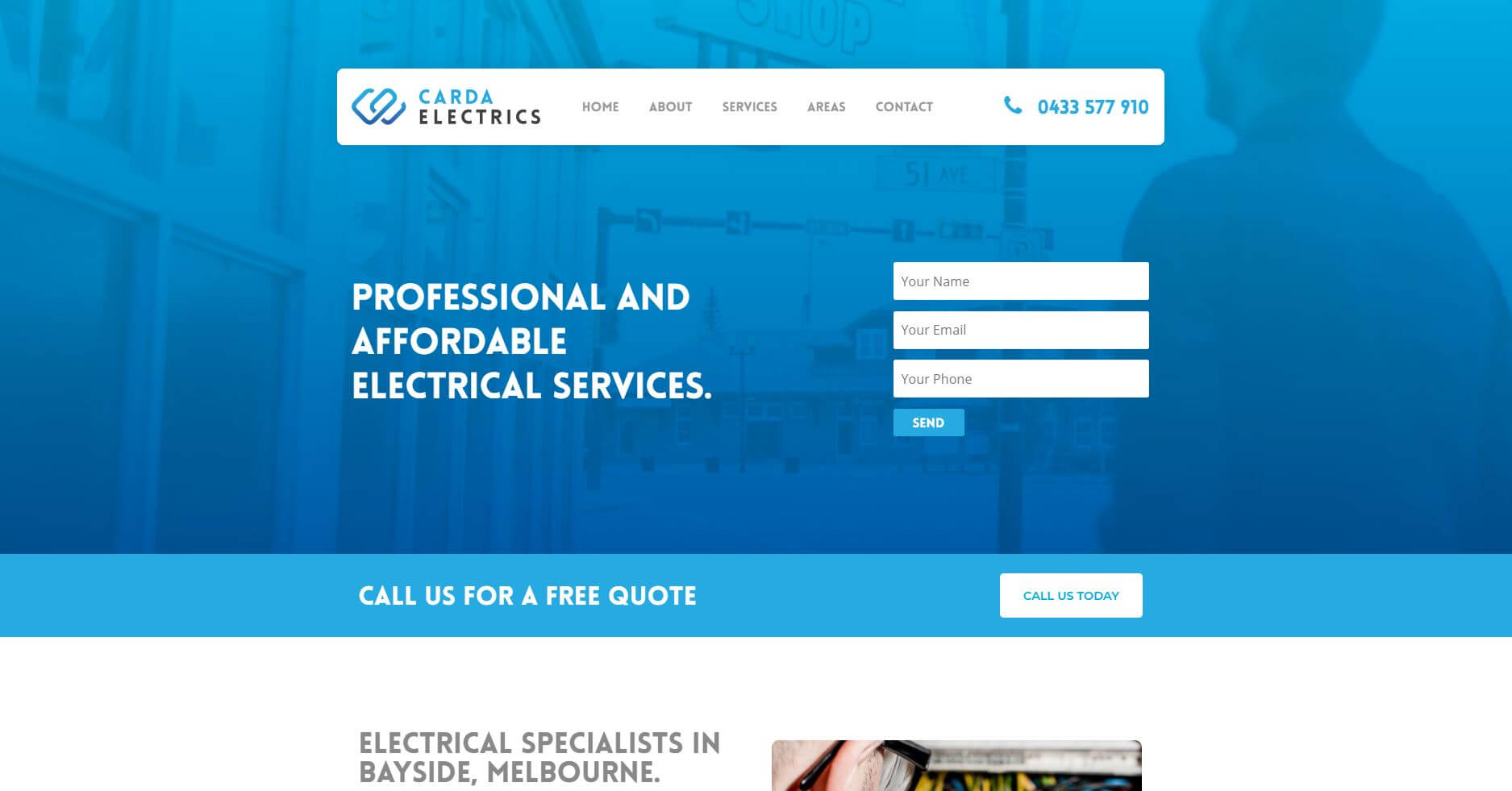 Carda Electrics