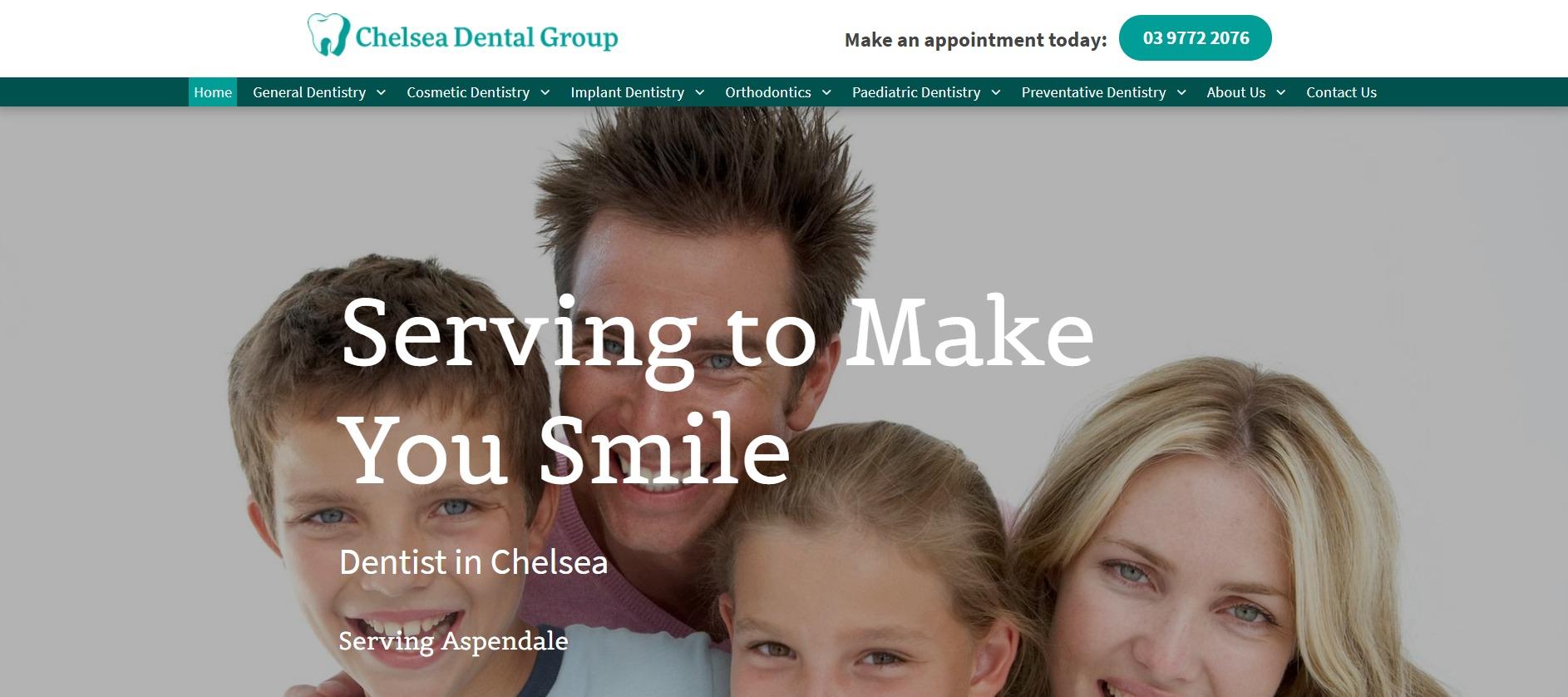Chelsea Dental Group