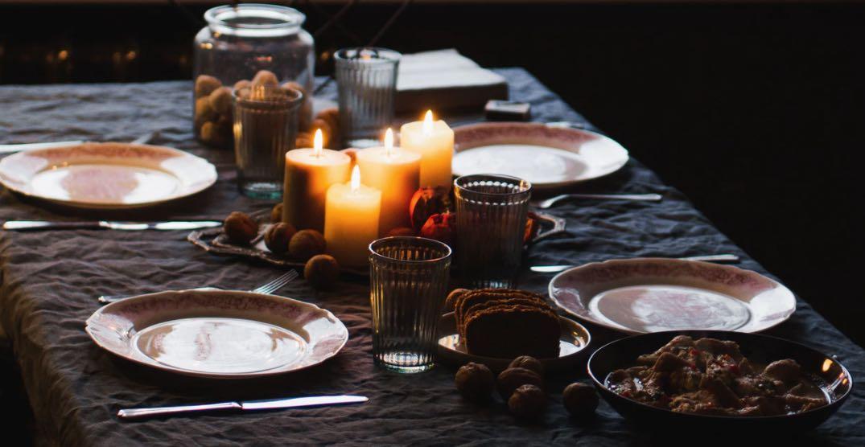 Christmas Dinner Idea Melbourne Brighton