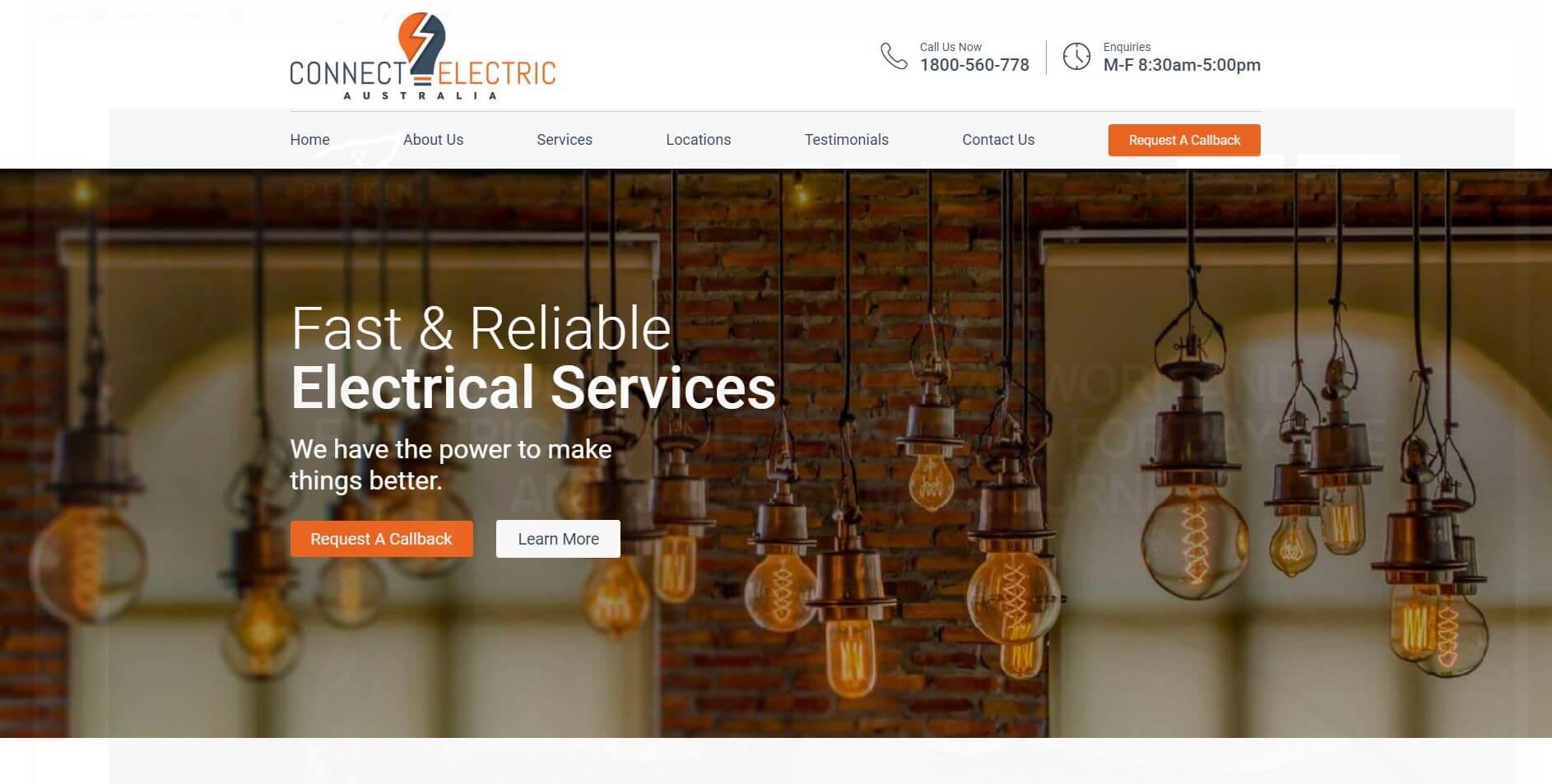 Connect Electric Australia