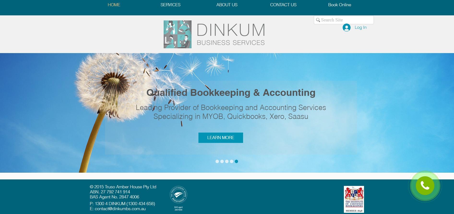 Dinkum Business Services