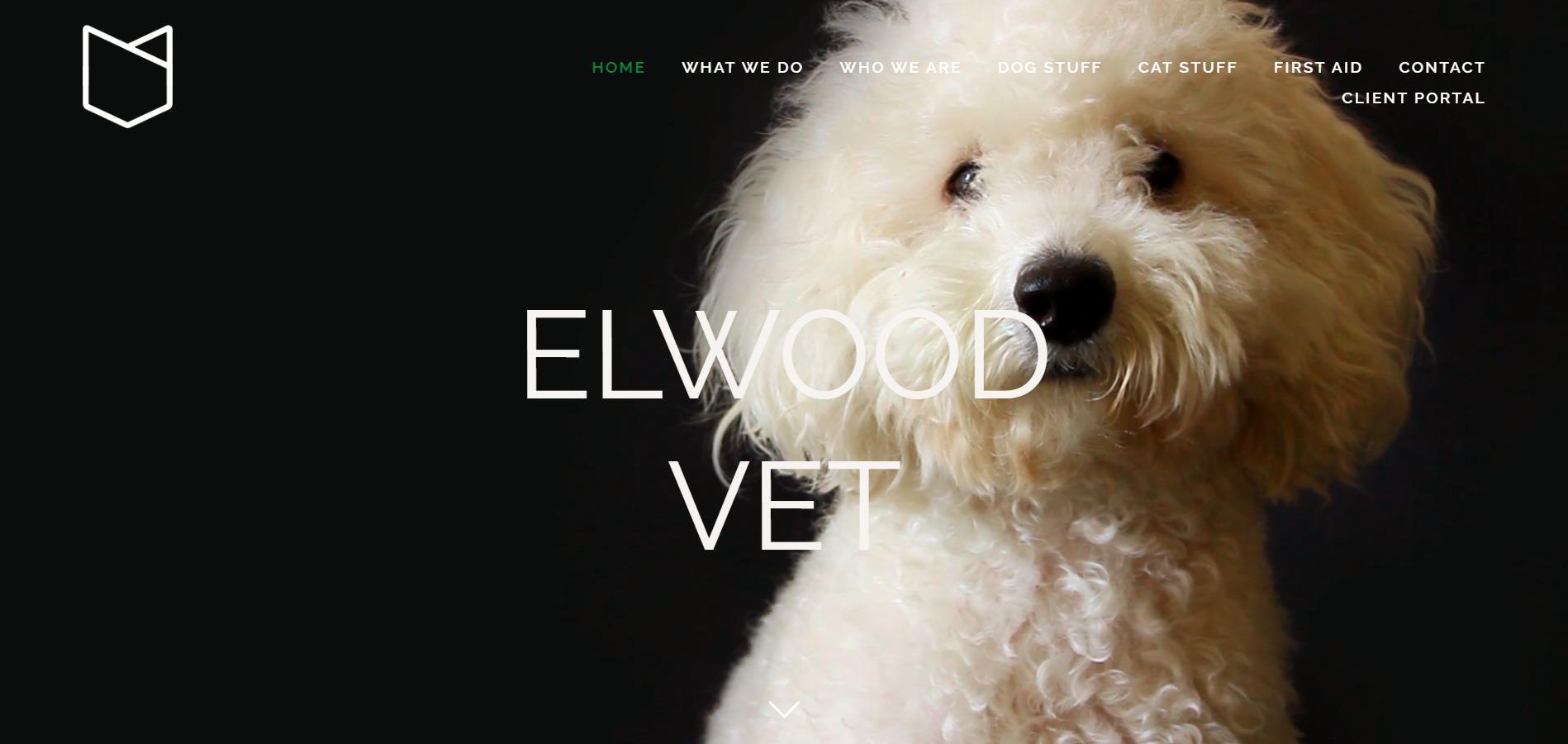 Elwood Vet