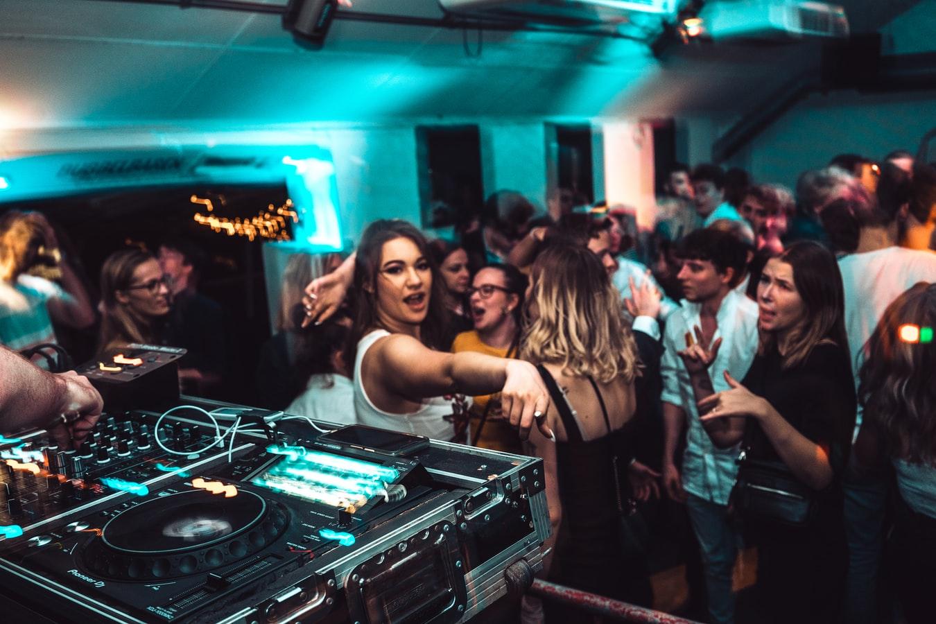 Hen Party Melbourne