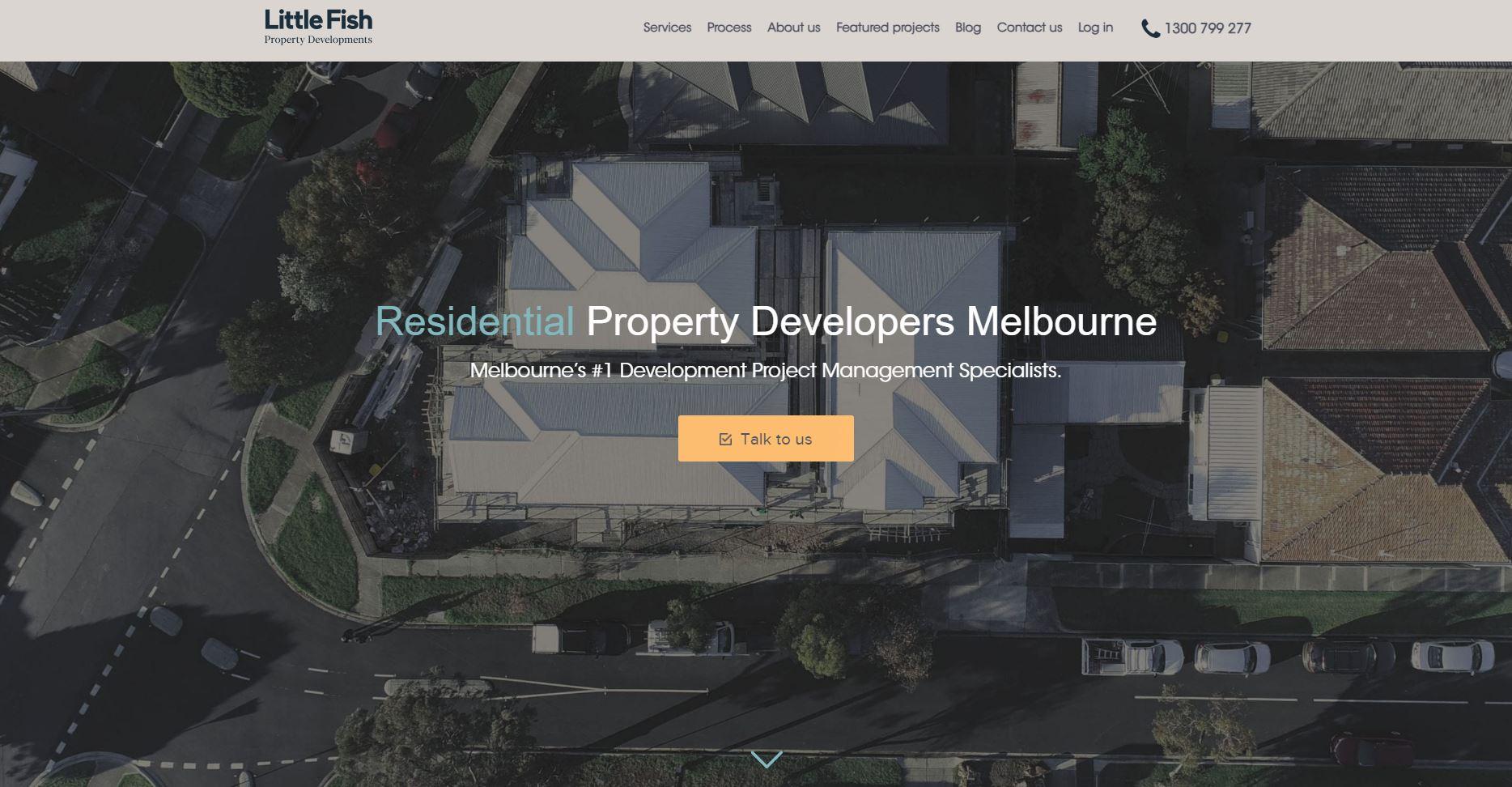 Little Fish Property Developments