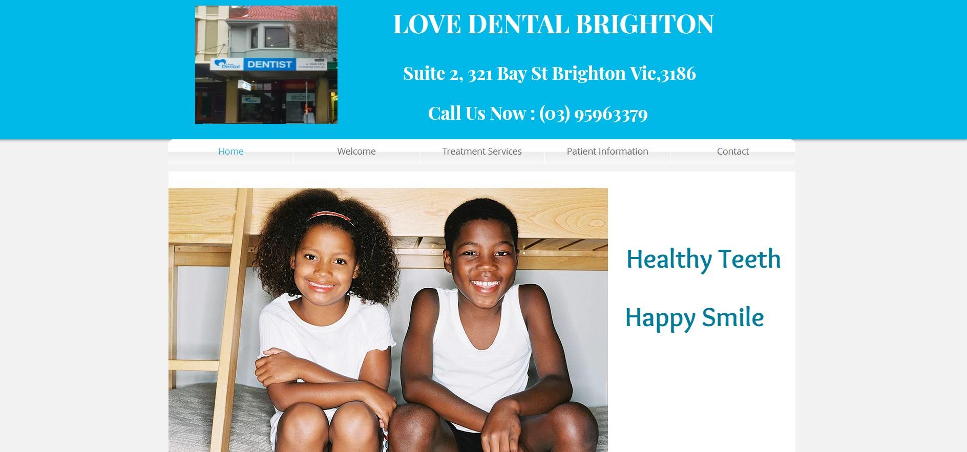 Love Dental