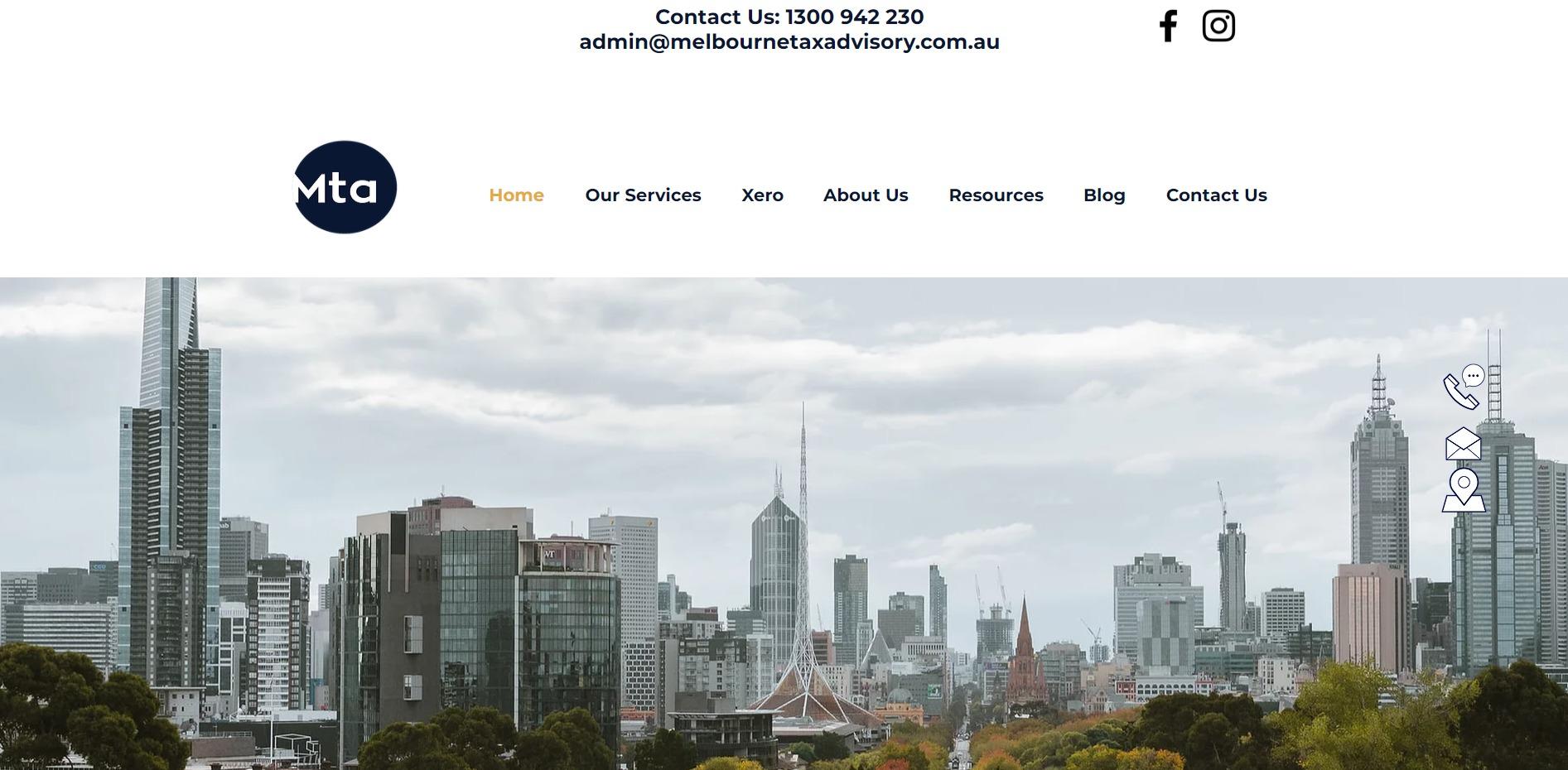 Melbourne Tax Advisory