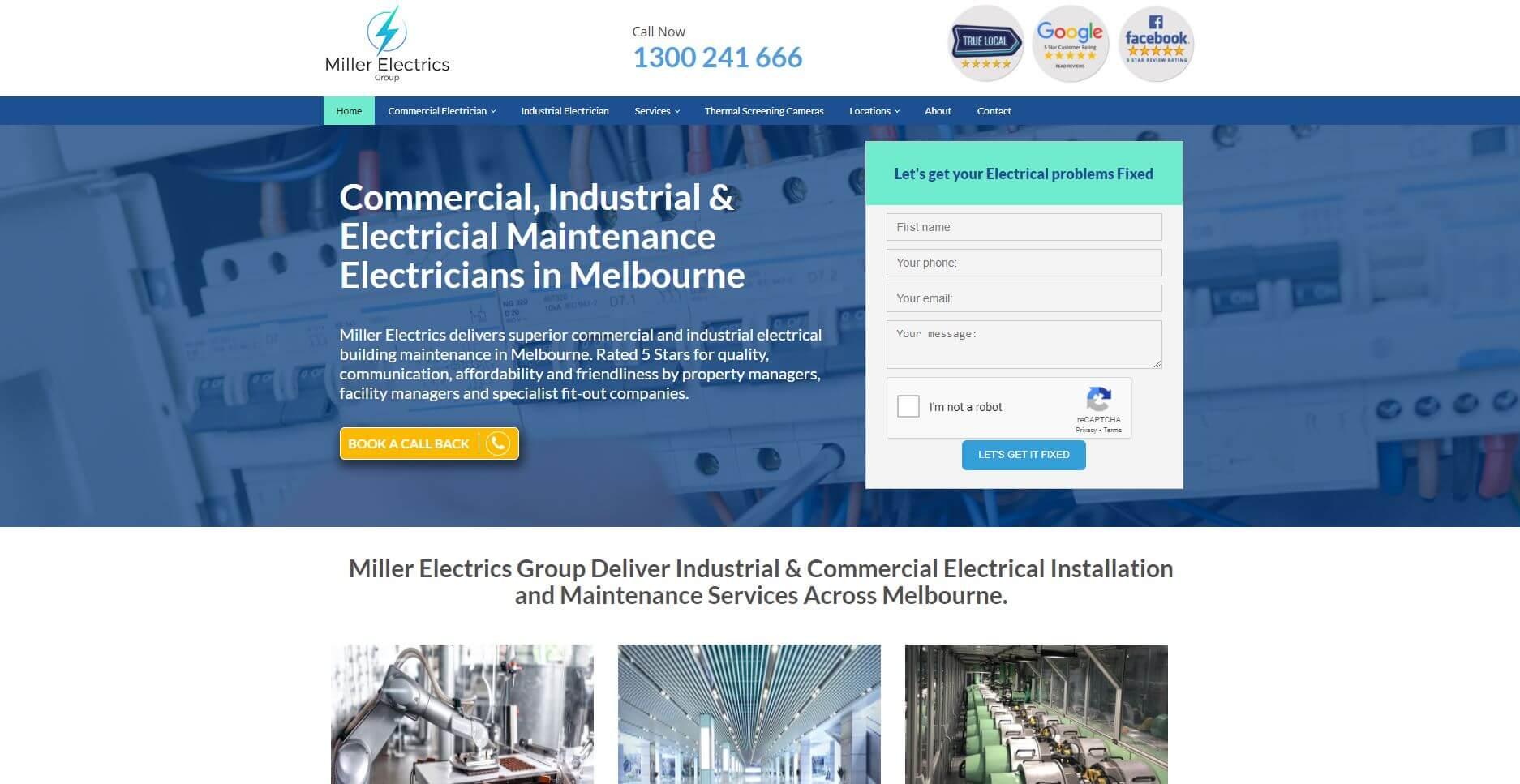 Miller Electrics Group (1)