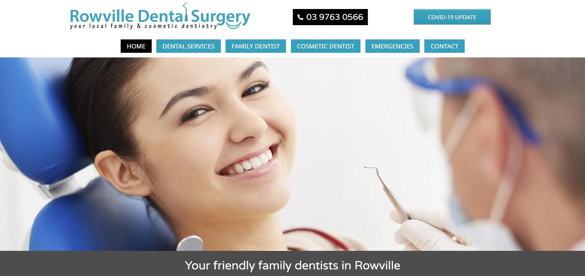 Rowville Dental Surgery