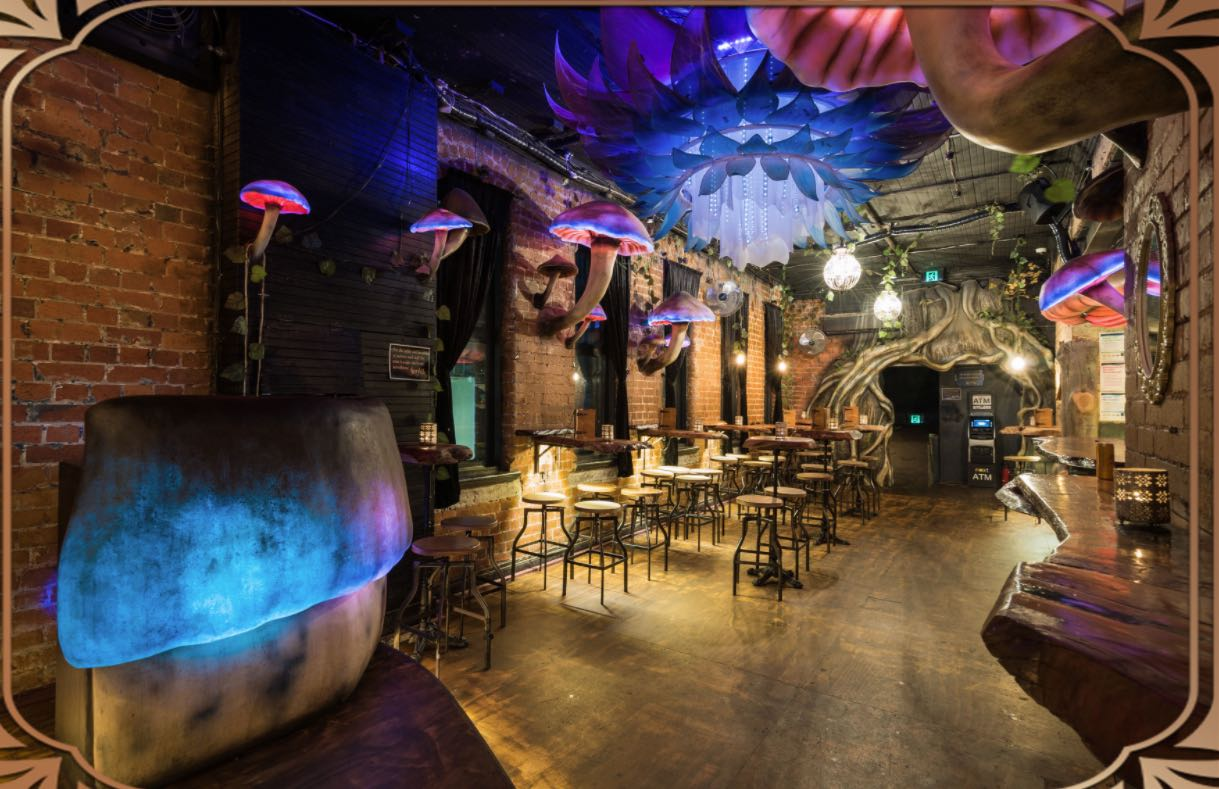 Storyville New Year's Eve Idea Melbourne