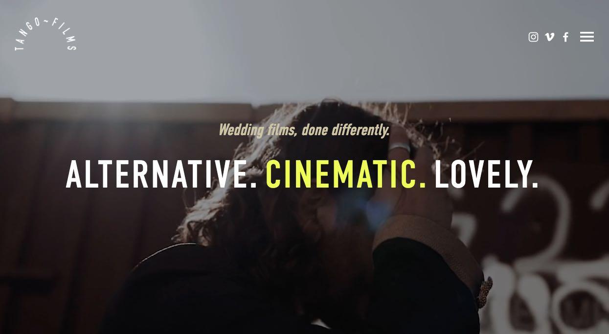 Tango Films - Wedding Videographer Mornington Peninsula