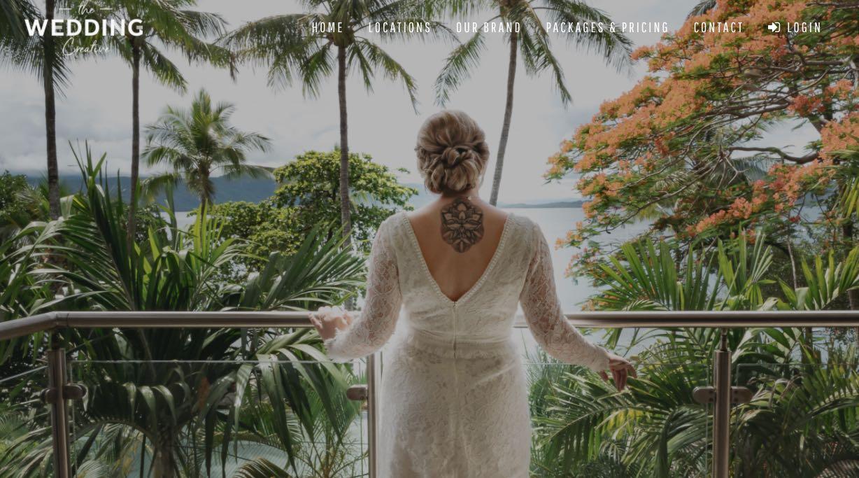 The Wedding Creative Videographer Mornington Peninsula