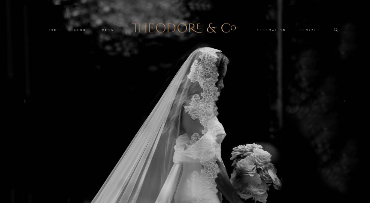 Theodore And Co. Wedding Photography Mornington Peninsula