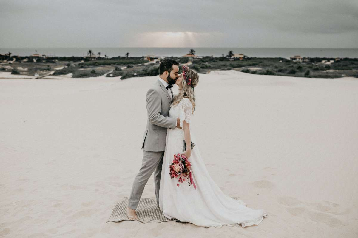 How Important Are The Wedding Photoshoots