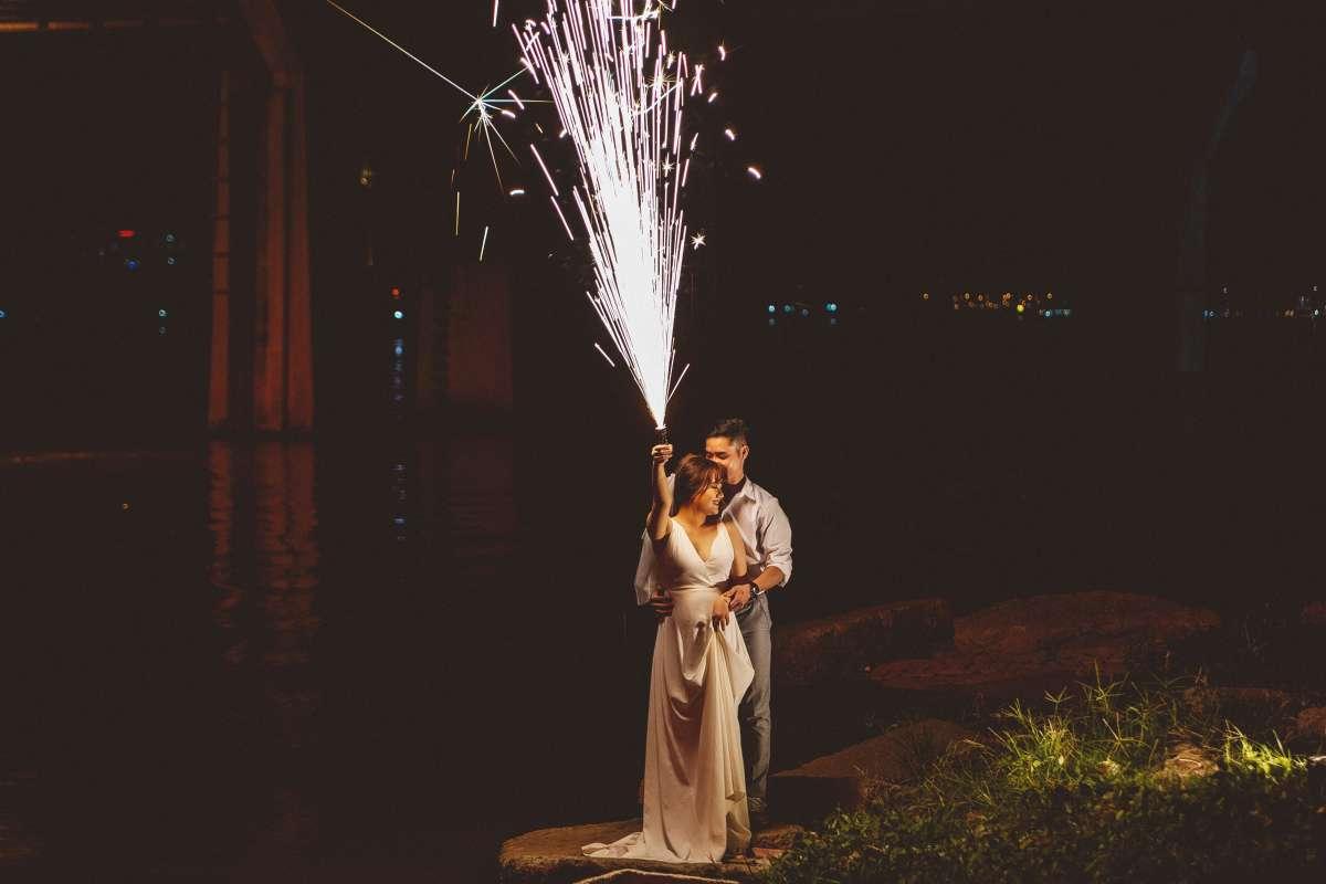 Low Light Wedding 1
