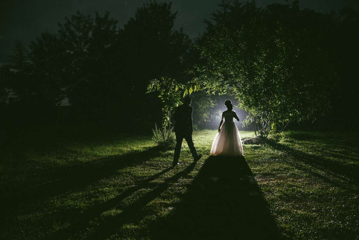 Low Light Wedding 2