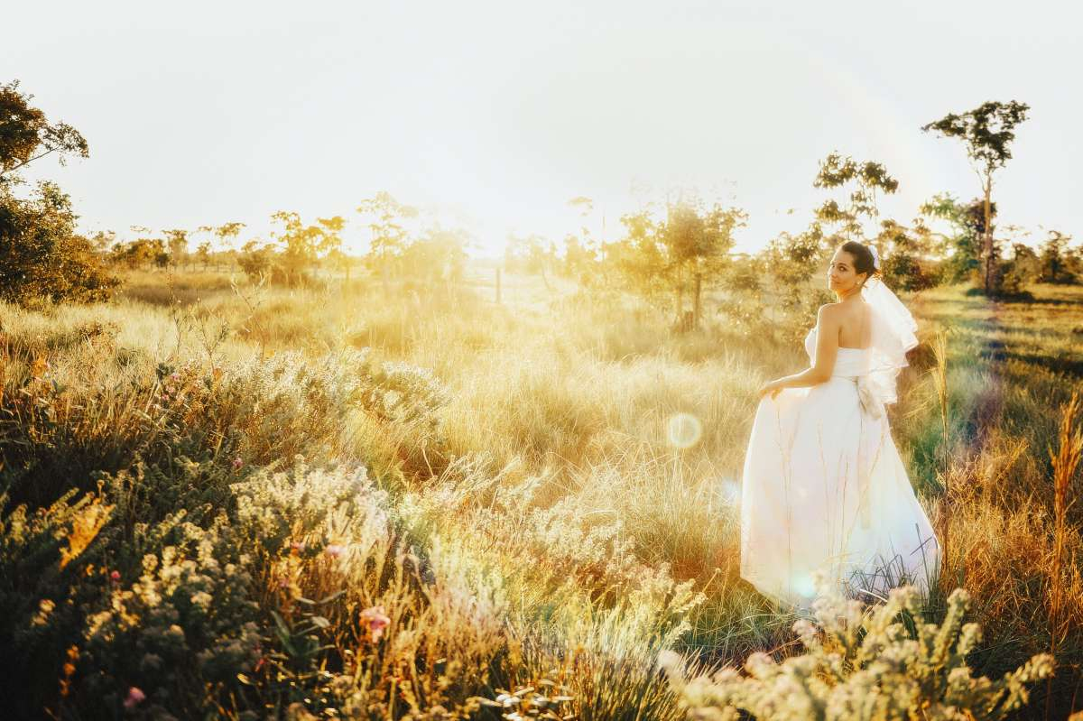 How To Add Your Personality To Your Wedding3