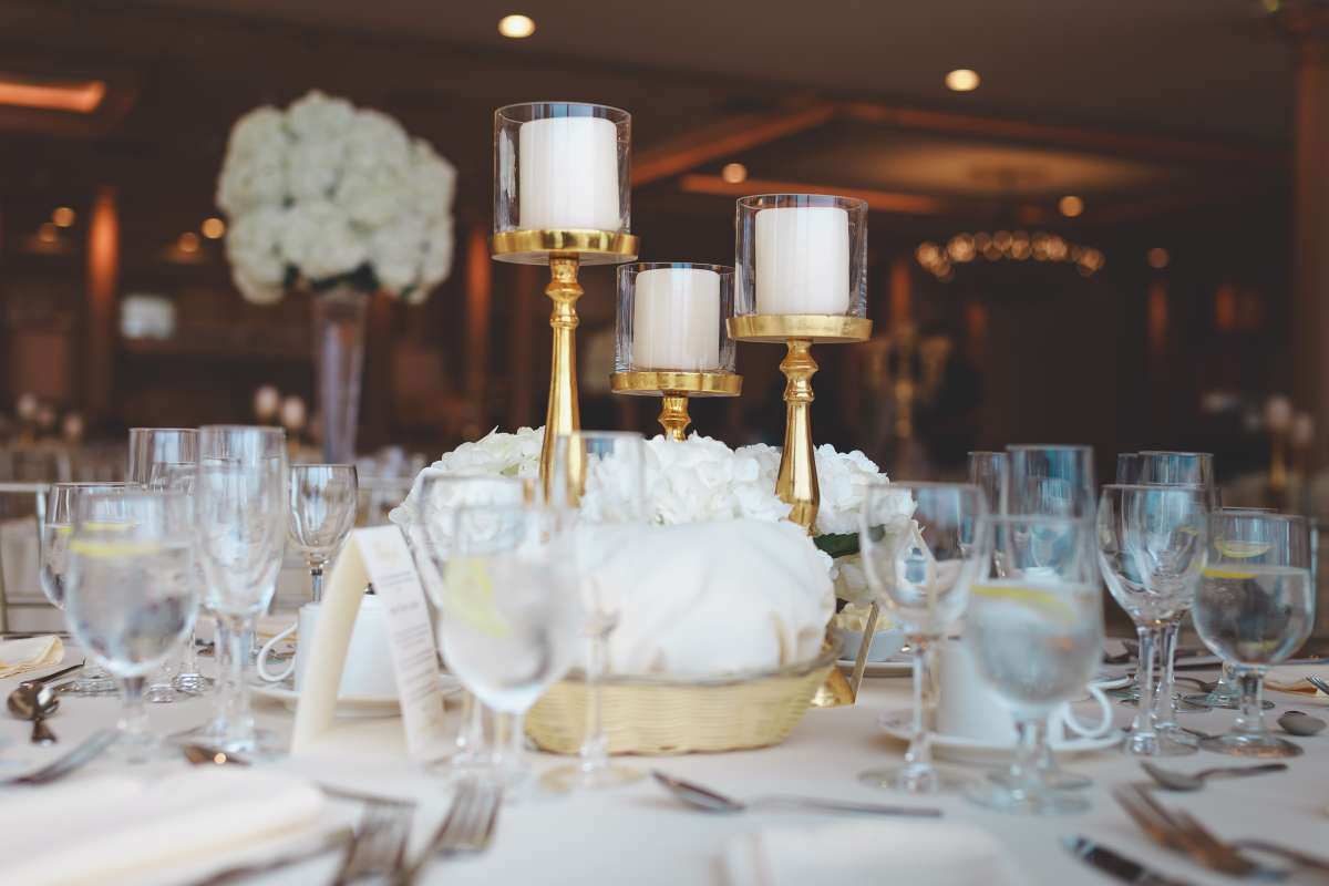 How To Choose A Banquet Hall For Your Wedding