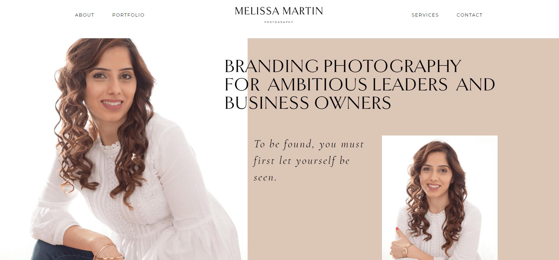 Melissa Martin Photography