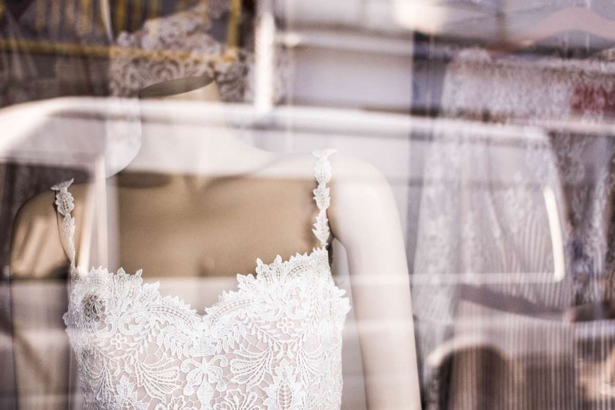 What Are The Most Common Wedding Dress Alterations