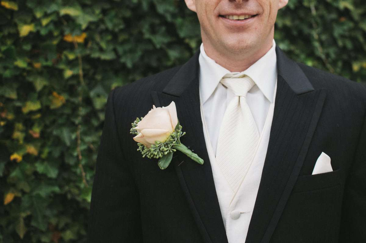 What Should I Expect As A Groomsman