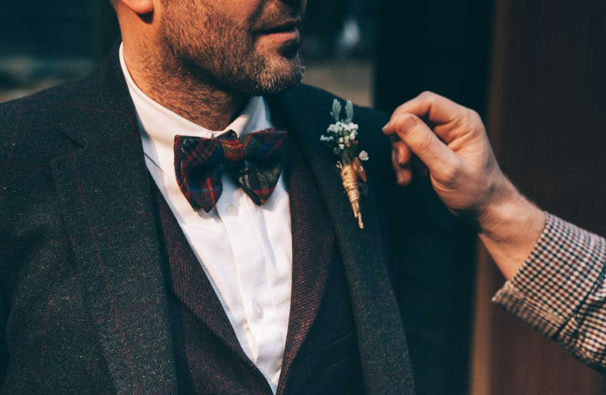 What Should I Expect As A Groomsman2