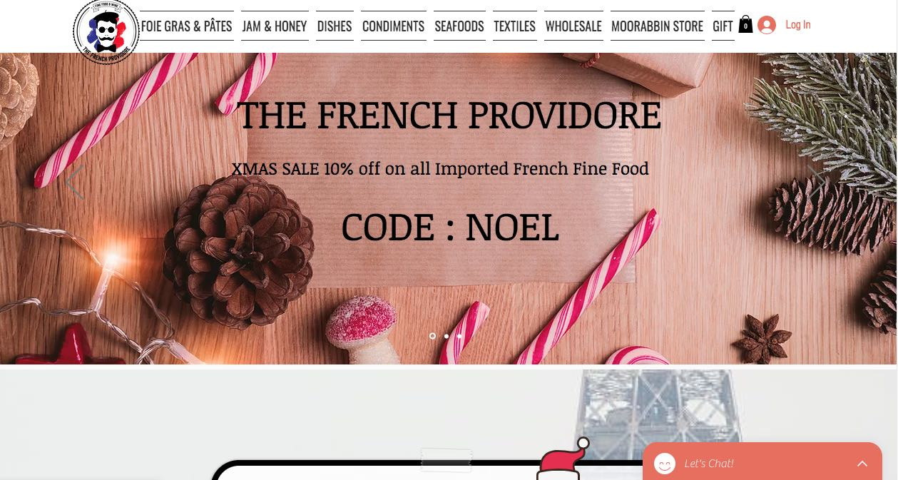 The French Providore Grazing Table Melbourne