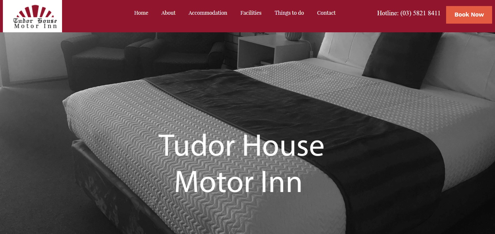 Tudor House Motor Inn