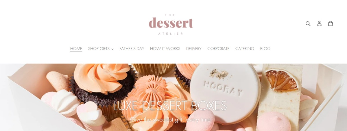 The Dessert Atelier