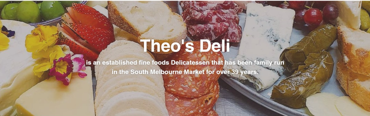 Theo's Deli