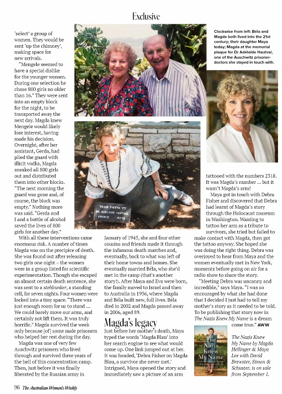 Womans Weekly 3