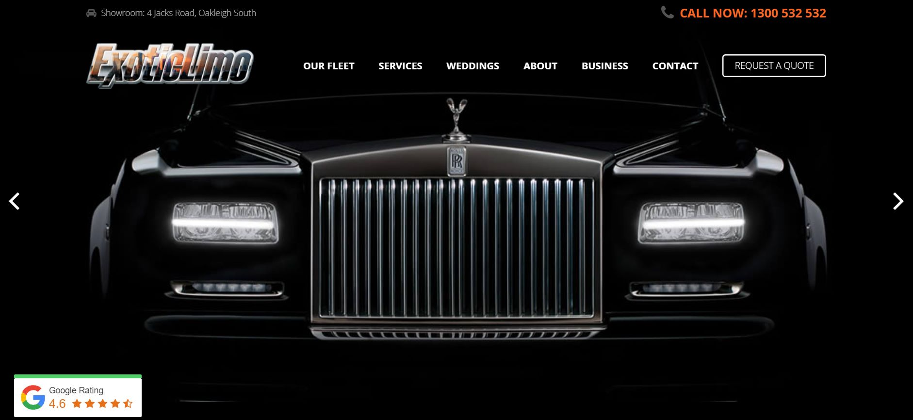 Exotic Limo & Hummer Hire Melbourne